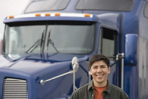 Trucker Recruitment - Truck Insurance