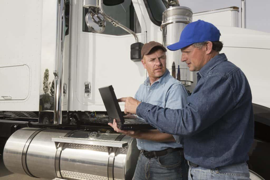 Truck Drivers - Truck Insurance