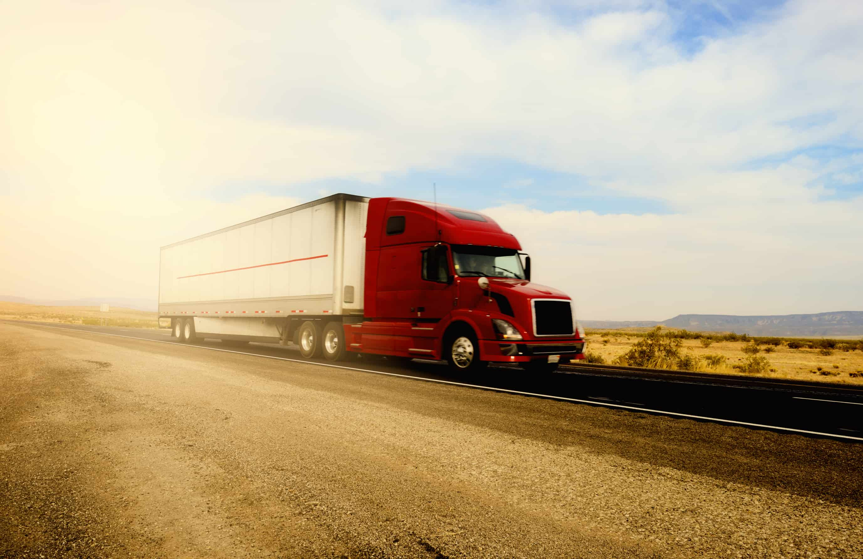 Fleet Management - Truck Insurance