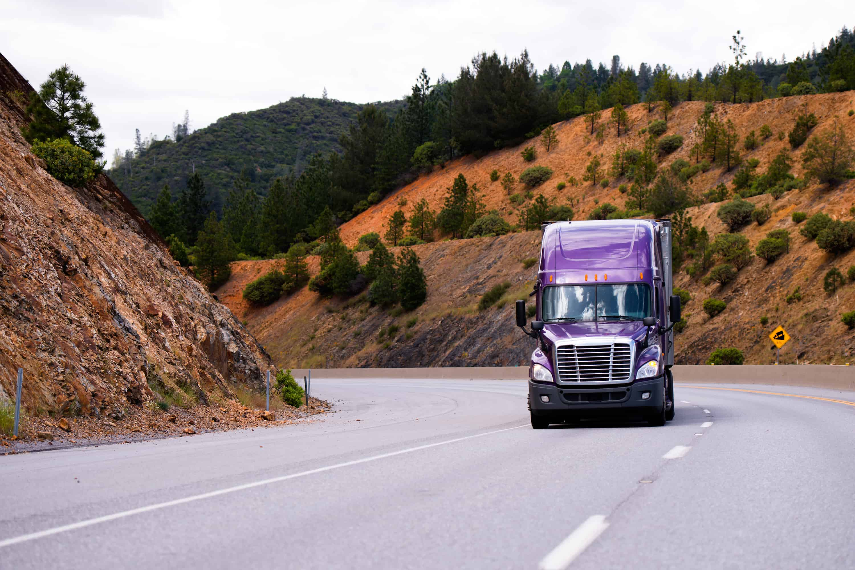 Trucking Operator Shortages – Could Female Drivers Shift the Balance?