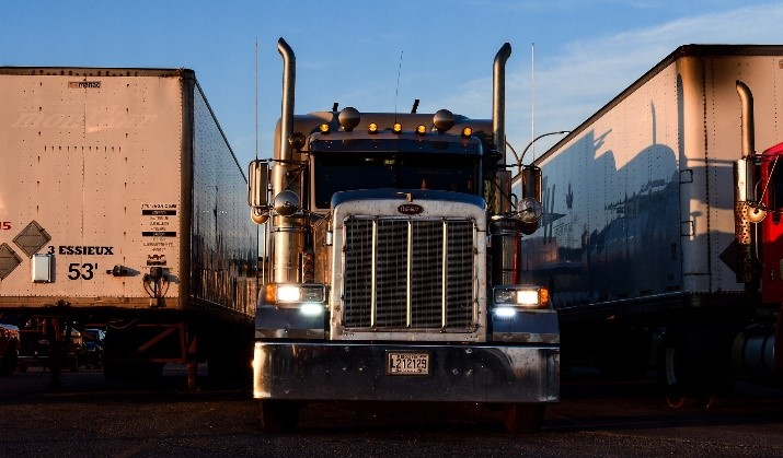 3 Big Tax Laws Changes Impacting the Trucking Industry
