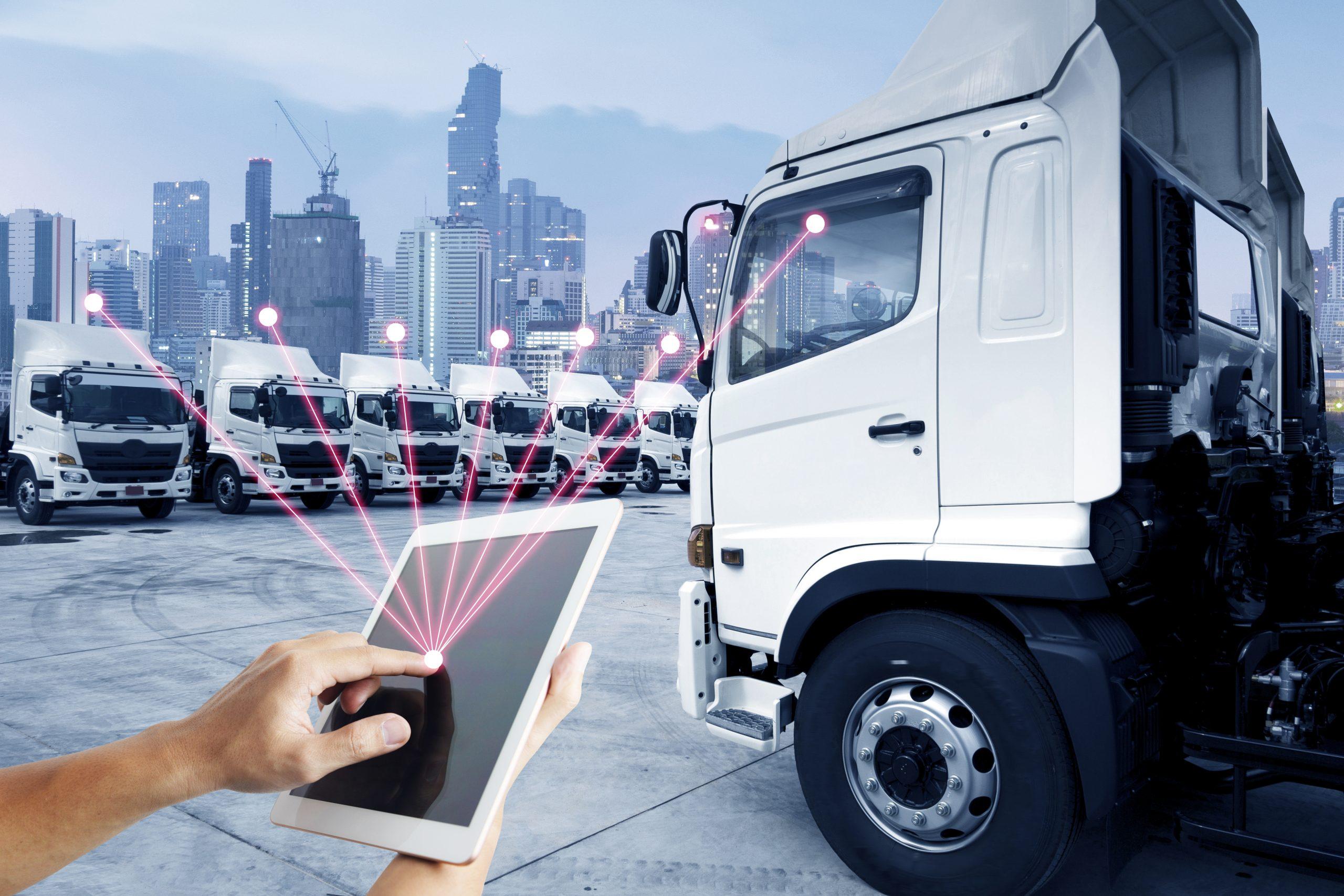 Truck Fleet - Fleet Insurance