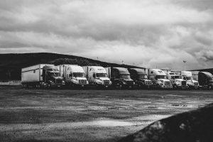 Trucker Health - Sleeping Tips