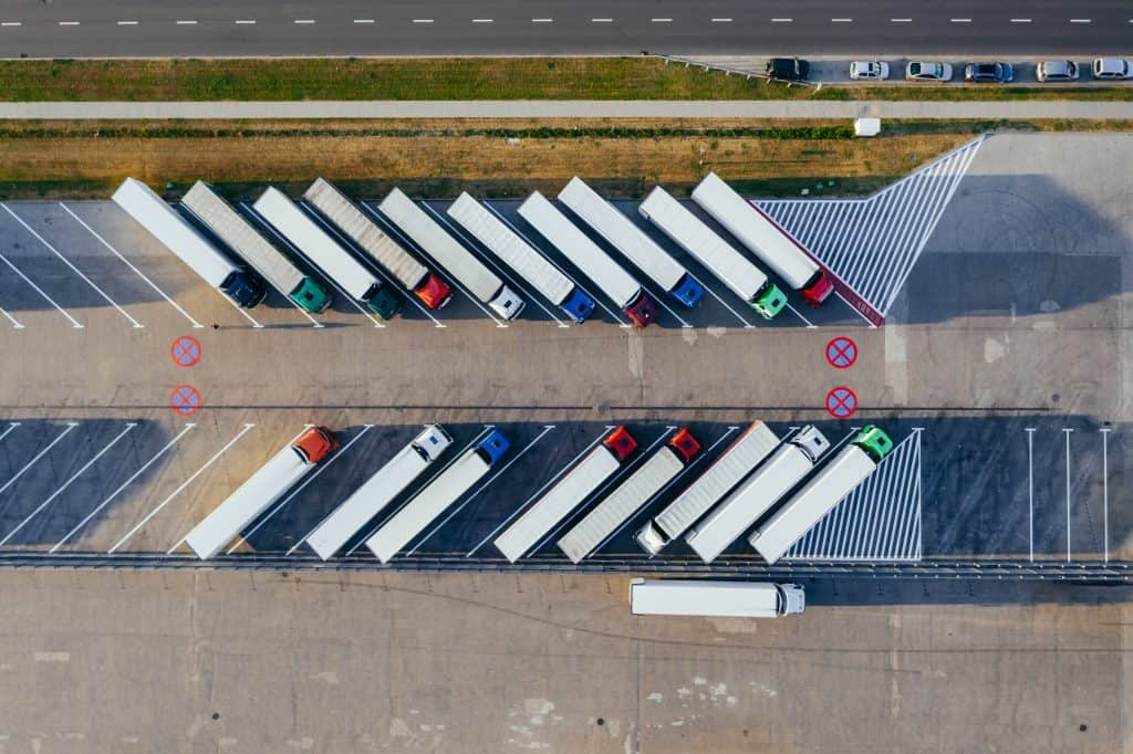 Trucks Fleet