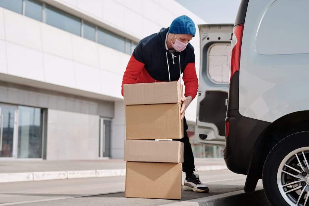 Trucker Safety - COVID-19