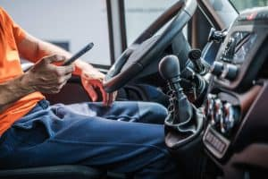 trucking mobile apps
